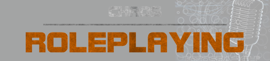 CW Presents: Chaos